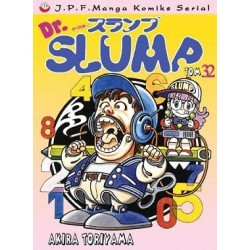 DR. SLUMP tom 32