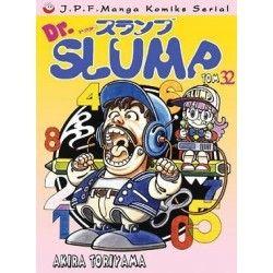 DR. SLUMP tom 32