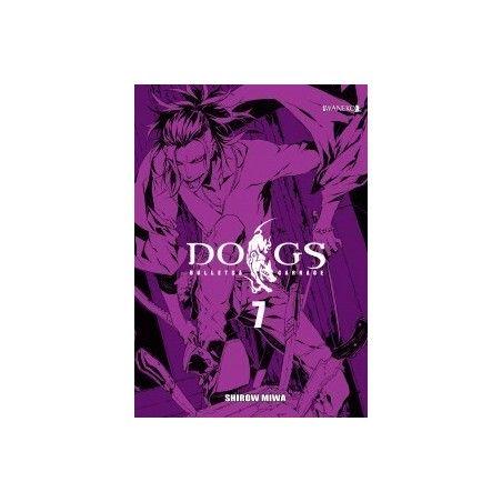 DOGS tom 7