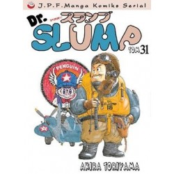DR. SLUMP tom 31