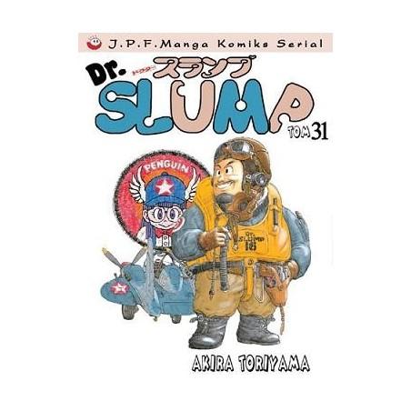 DR. SLUMP tom 31