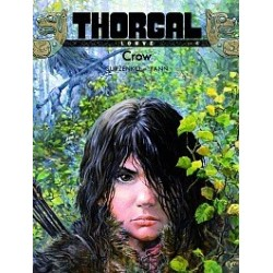 THORGAL - LOUVE tom 4 Crow...