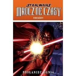STAR WARS MROCZNE CZASY tom 6