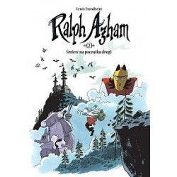 RALPH AZHAM tom 2