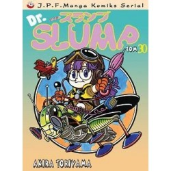 DR. SLUMP tom 30