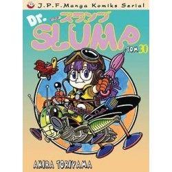 DR. SLUMP tom 30