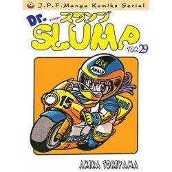 DR. SLUMP tom 29