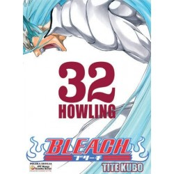 BLEACH tom 32