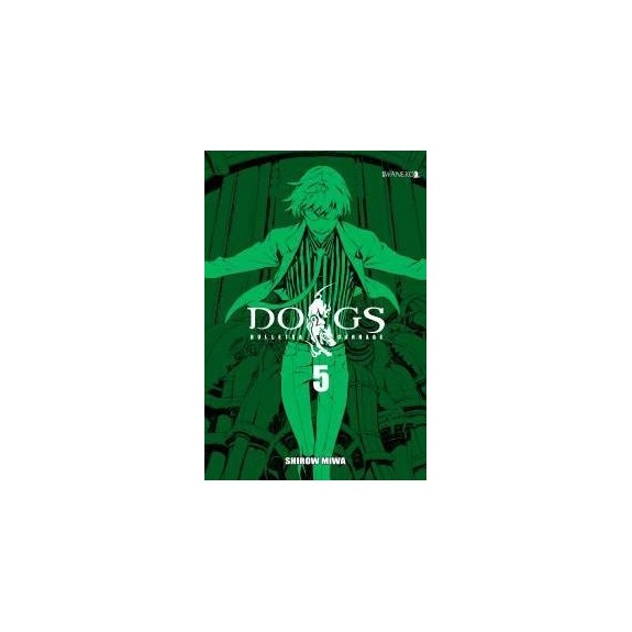 DOGS tom 5