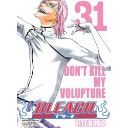 BLEACH tom 31