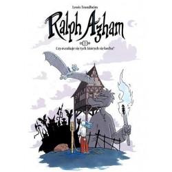 RALPH AZHAM tom 1