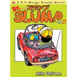 DR. SLUMP tom 27