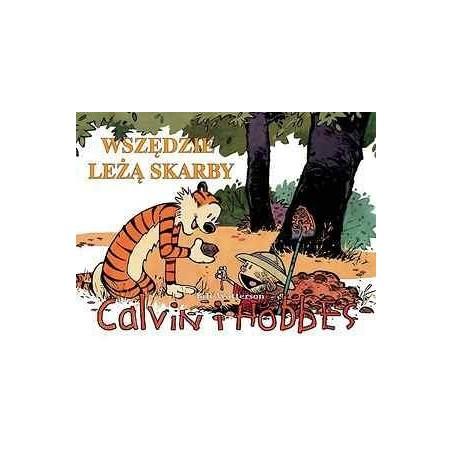 CALVIN I HOBBES tom 10
