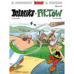 ASTERIKS tom 35 Asteriks u...