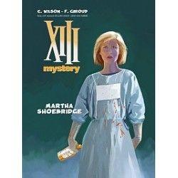 XIII MYSTERY tom 8 Martha...