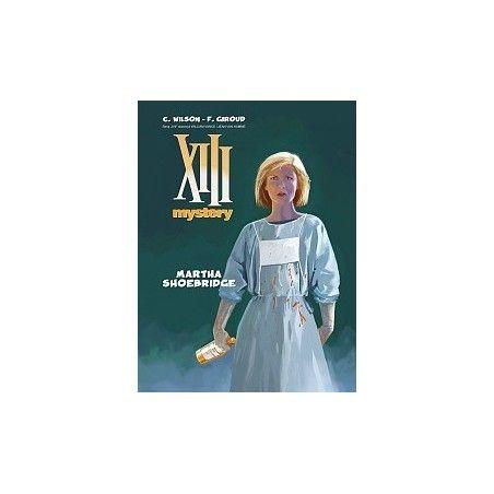 XIII MYSTERY tom 8 Martha Shoebridge