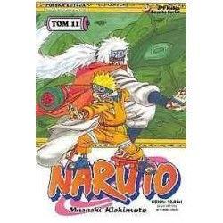 NARUTO tom 11