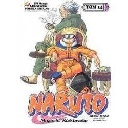NARUTO tom 14