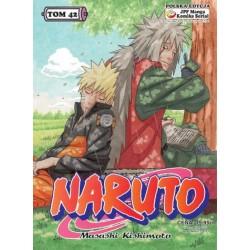 NARUTO tom 42