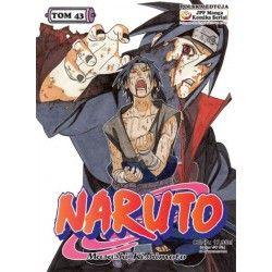 NARUTO tom 43