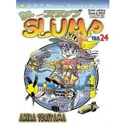 DR. SLUMP tom 24