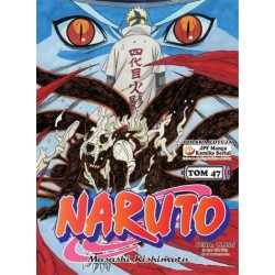 NARUTO tom 47