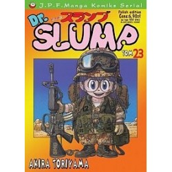 DR. SLUMP tom 23