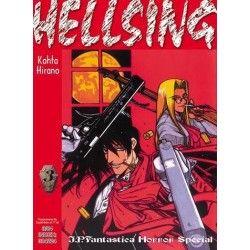 HELLSING tom 3