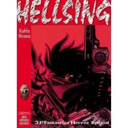 HELLSING tom 5