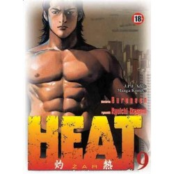 HEAT tom 9
