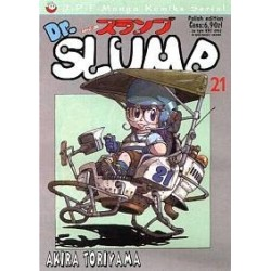 DR. SLUMP tom 21