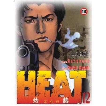 HEAT tom 12