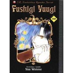 FUSHIGI YUUGI tom 4