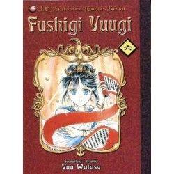 FUSHIGI YUUGI tom 6