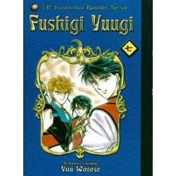 FUSHIGI YUUGI tom 7