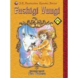 FUSHIGI YUUGI tom 8