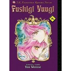 FUSHIGI YUUGI tom 9