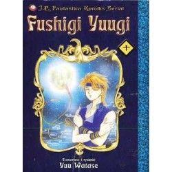 FUSHIGI YUUGI tom 10