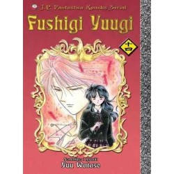 FUSHIGI YUUGI tom 14