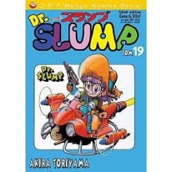 DR. SLUMP tom 19