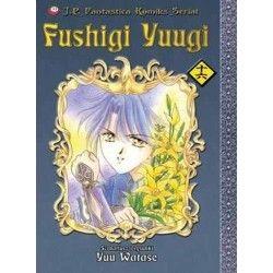 FUSHIGI YUUGI tom 16