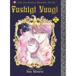 FUSHIGI YUUGI tom 18