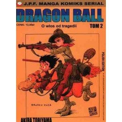 DRAGON BALL tom 2