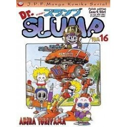 DR. SLUMP tom 16