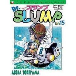 DR. SLUMP tom 15