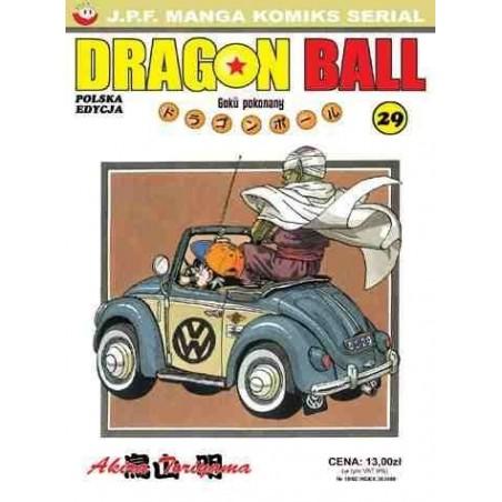 DRAGON BALL tom 29