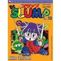 DR. SLUMP tom 13