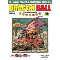 DRAGON BALL tom 39