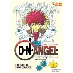 DNANGEL tom 1