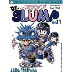 DR. SLUMP tom 11